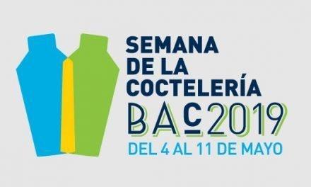 Semana de la Coctelería – BAC 2019