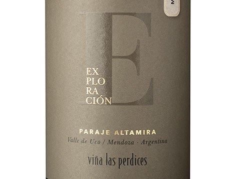 Para el Día del Malbec, Viña Las Perdices presenta su nueva línea de vinos Exploración.