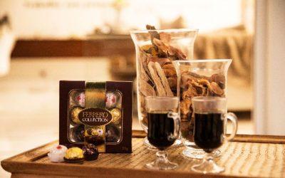 Ferrero Collection: una selección exclusiva de las mejores variedades de chocolate