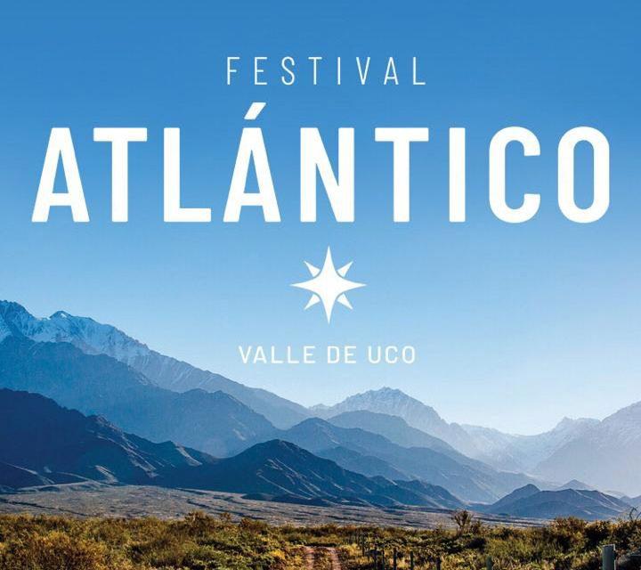 Primer Festival Atlántico de Coctelería, Sustentabilidad e Innovación