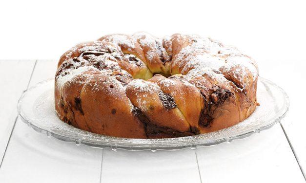 Roscas gourmet para celebrar estas pascuas
