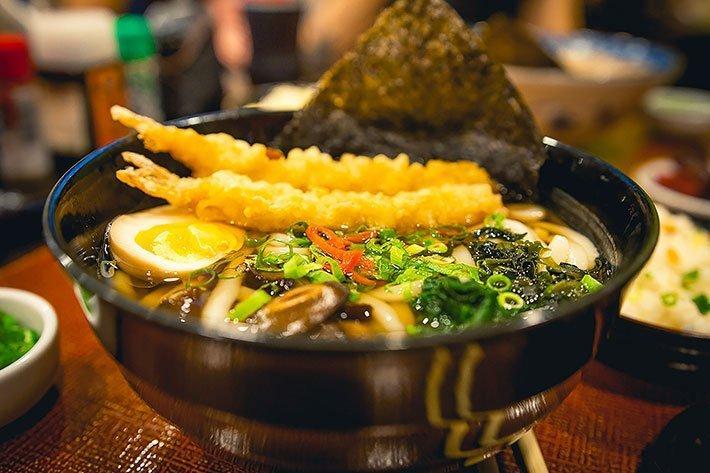 Gastro-Japo-udon