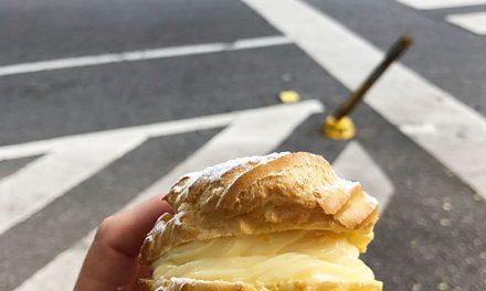 Pastelería callejera: cinco recomendados