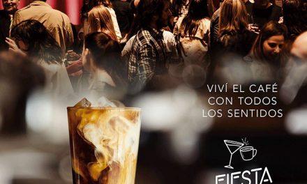 II Fiesta del café en la ciudad