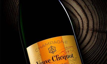 Veuve Clicquot Vintage 2008: una cosecha para el recuerdo