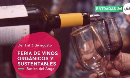 ¿El vino salvará al mundo?