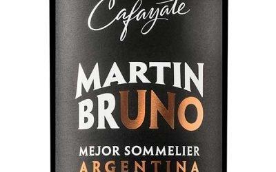 Cafayate a la manera de Martín Bruno