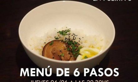Ugoki, pop up en puerta 6