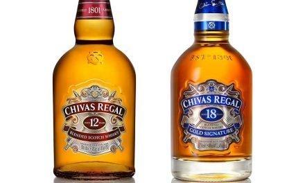 Chivas premiada en la Competencia Internacional de Whisky