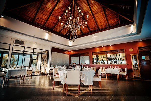 Schoreder-Restaurant