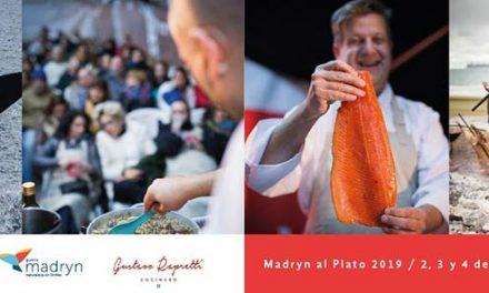 Llega la 12° edición de Madryn al Plato