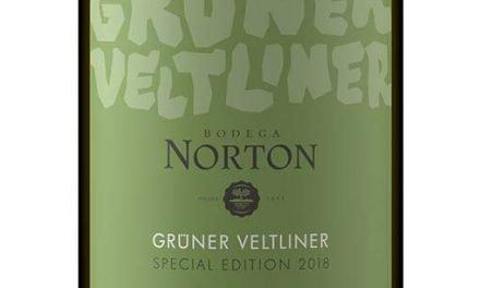 Norton presenta su Grüner Veltliner