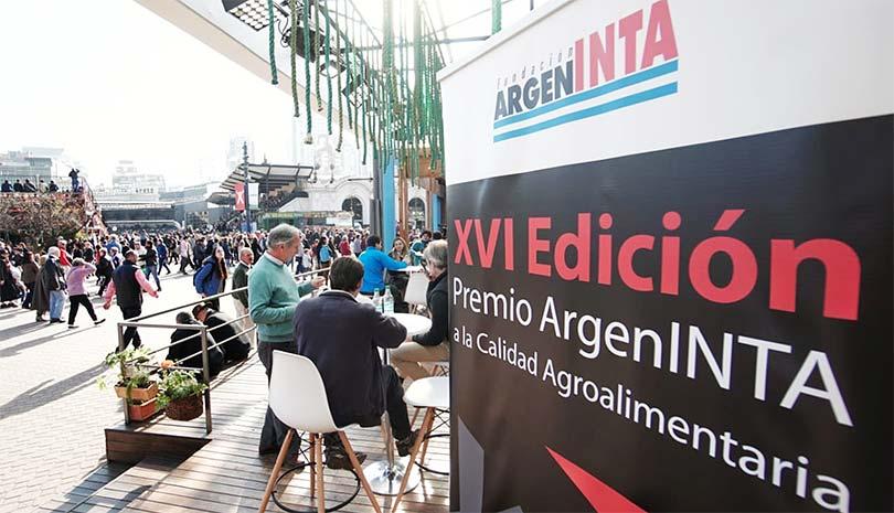 Nueva edición del Premio ArgenINTA