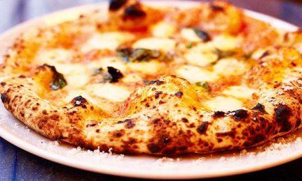 Atte, Pizzeria Napoletana
