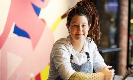 Carolina Bazán, mejor chef de Latinoamérica