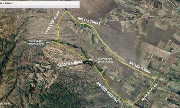Indicación Geográfica San Pablo