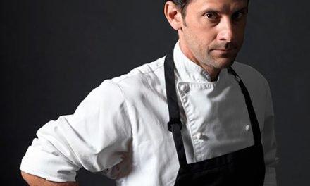 Pedro Miguel Schiaffino, ganador del American Express Icon Award 2019
