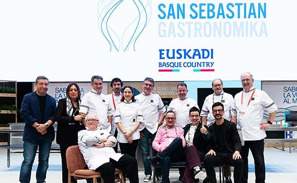 Gastronomika 2019. Saborea la vuelta al mundo