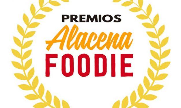 Premios Alacena Foodie