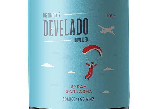 Develado, lo nuevo de Solo Contigo Wines