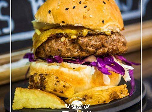 Burger Fest vuelve al Hipódromo de Palermo