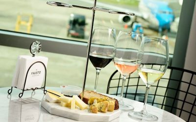 Llega el verano a Fausto Wine Bar