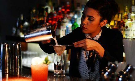Aviccena, un cocktail con nombre propio