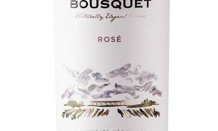 Domaine Bousquet presenta su Premium Rosé 2019