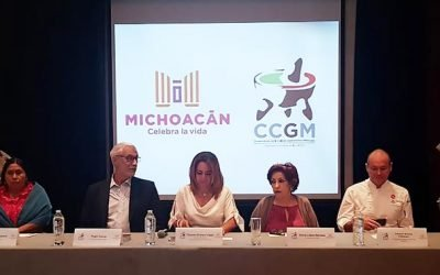 AACRA se presentó en México
