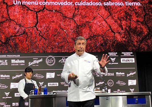 Madrid Fusión 2020  |  La complejidad de lo simple