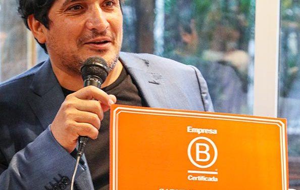 CARNE logró la certificación de Empresa B