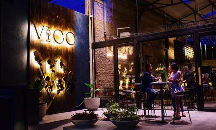 VICO llegó a Lanús