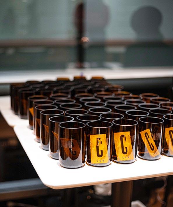 Vasos-botella-reciclada