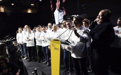 Claves para valorar Madrid Fusión 2020