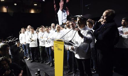 Claves para valorar Madrid Fusión 2020