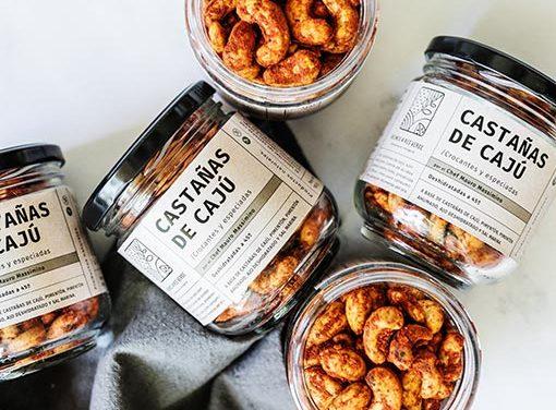Nuevos snacks de Buenos Aires Verde