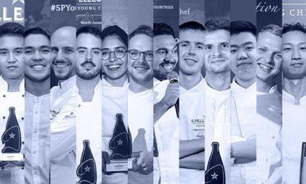 Se acerca la final de San Pellegrino Young Chef 2020