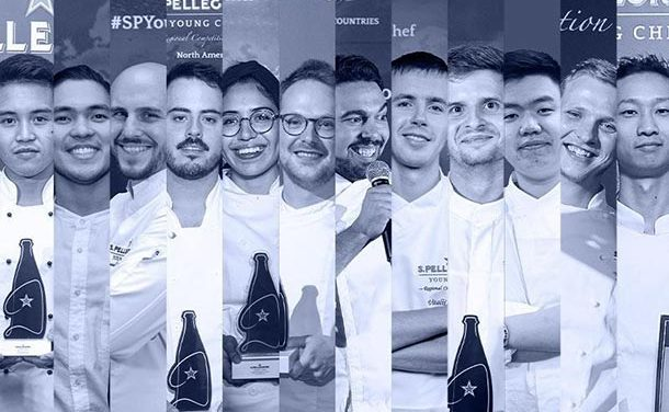 Se acerca la final de San Pellegrino Young Chef 2020