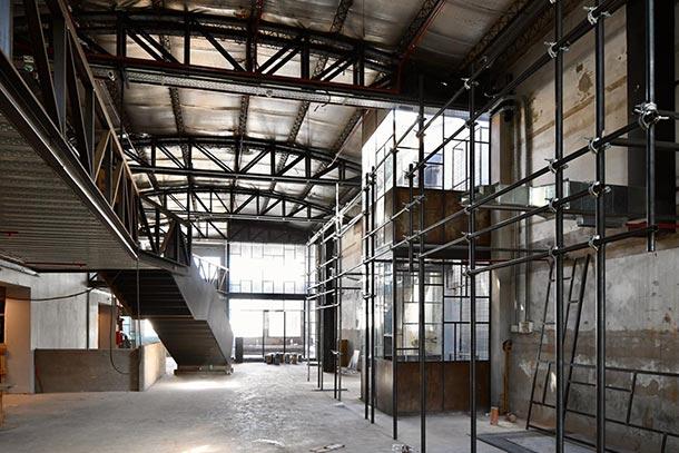 Un nuevo mercado abre sus puertas en Villa Crespo