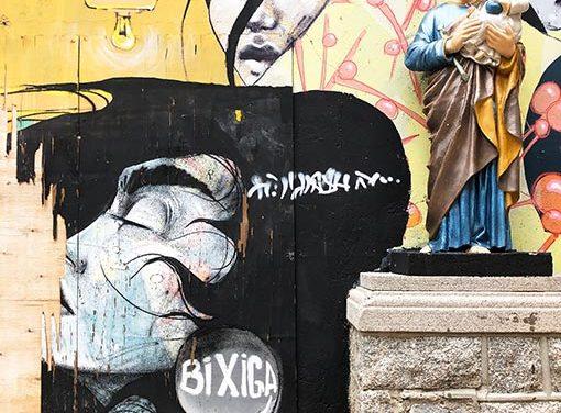 San Pablo y más allá