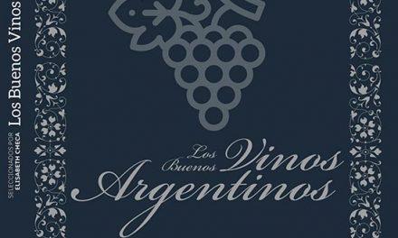 Los buenos vinos argentinos 2020