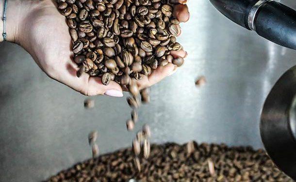 La Motofeca: Delivery de café tostado