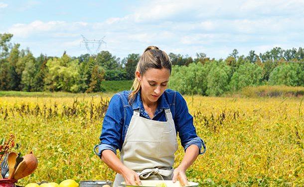Cocina online por Sole Nardelli