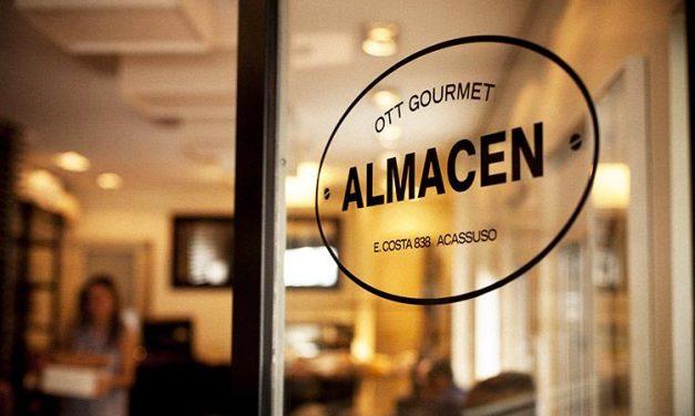 Pascua a la vista en Almacén Ott Gourmet