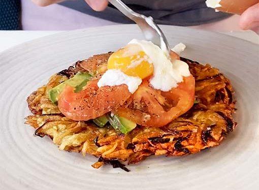 Desayuno por Fernando Trocca