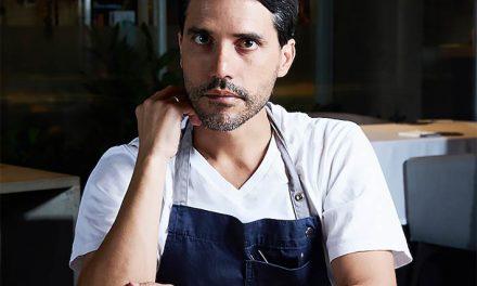 Virgilio Martínez: Alta cocina en tiempos de crisis