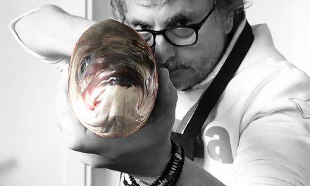 Andoni Luis Aduriz  |  La gastronomía entre paréntesis