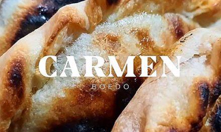 Carmen (Boedo) delivery