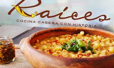 Raíces Cocina Casera, delivery en Saavedra
