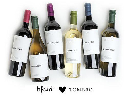 Tomero Cuarentena + FundaciónInfant  |  #tomaparte
